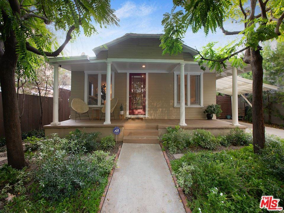 1873 Lake Shore Avenue, Los Angeles, CA 90026 - MLS#: 21766498