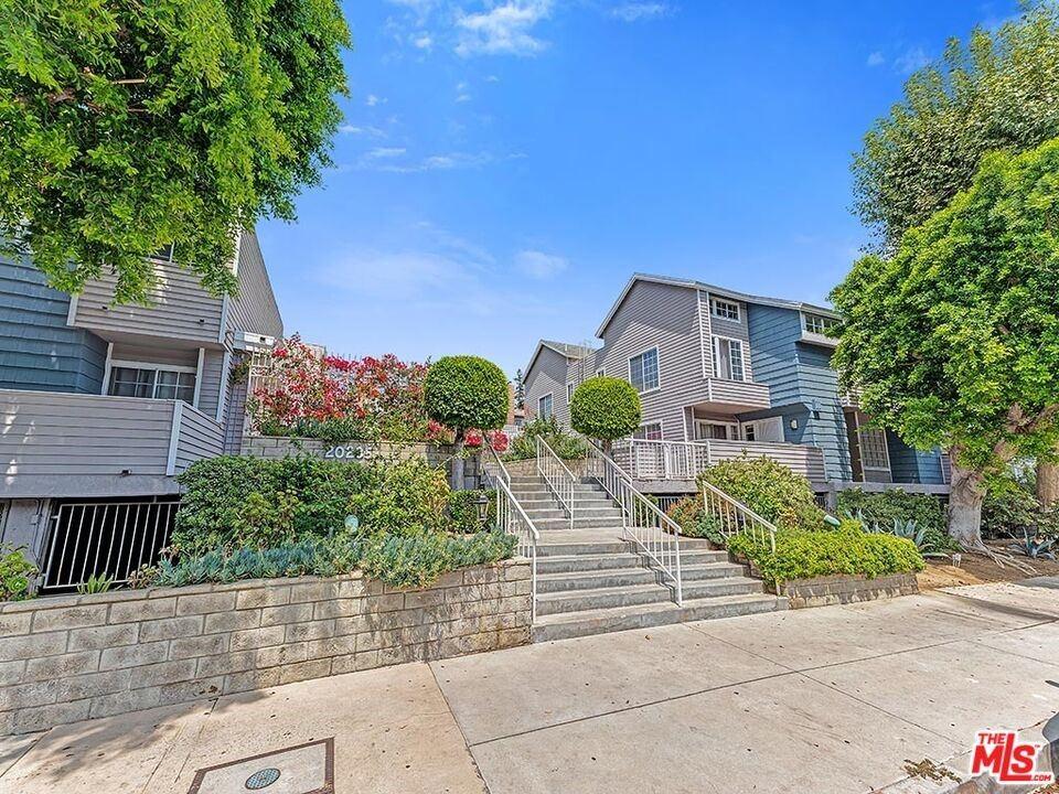 20235 Keswick Street #319, Winnetka, CA 91306 - MLS#: 21778498