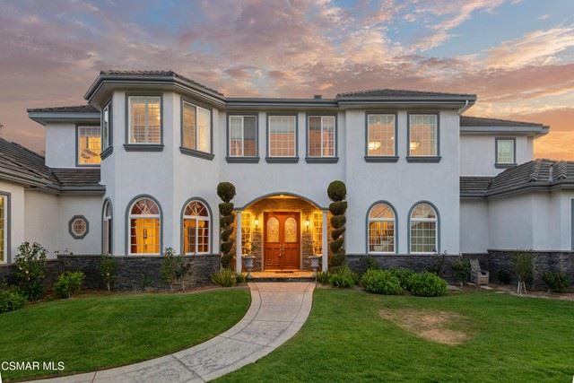 1936 Arielle Lane, Simi Valley, CA 93065 - MLS#: 221002498