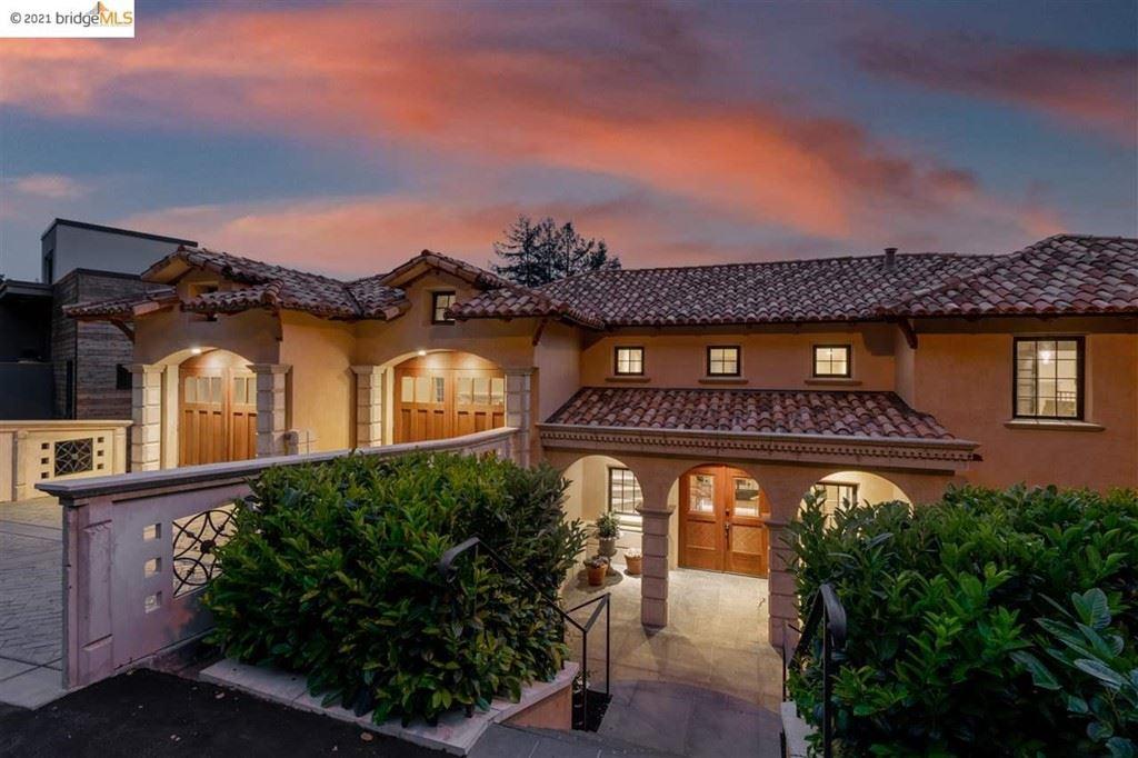 1440 Westview Dr, Berkeley, CA 94705 - MLS#: 40952498