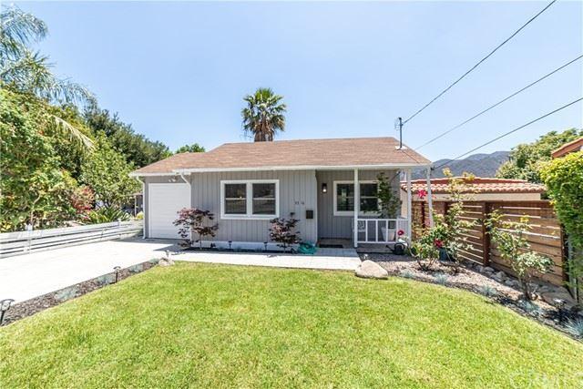 3316 Community Avenue, La Crescenta, CA 91214 - MLS#: BB21119498