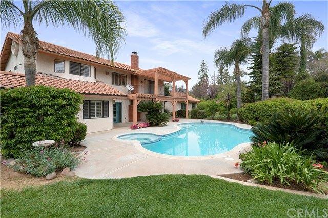 1401 Treeview Lane, Riverside, CA 92506 - MLS#: IV21053498