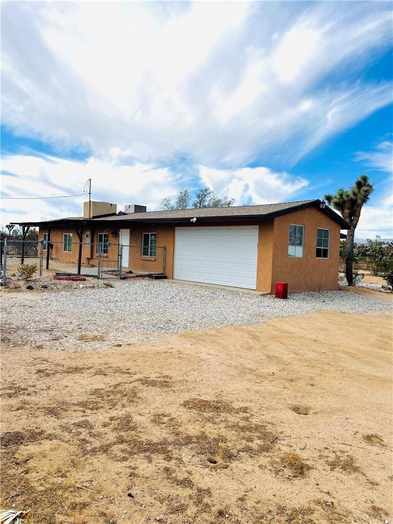 58717 Three Palms, Yucca Valley, CA 92284 - MLS#: JT21222498