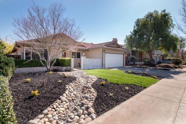 1326 Dunnock Way, Sunnyvale, CA 94087 - #: ML81832498