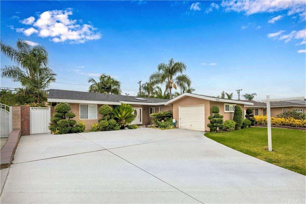 13382 Anola Street, Whittier, CA 90605 - MLS#: OC21160498