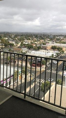 801 National City Boulevard Boulevard #1102, National City, CA 91950 - MLS#: PTP2100498