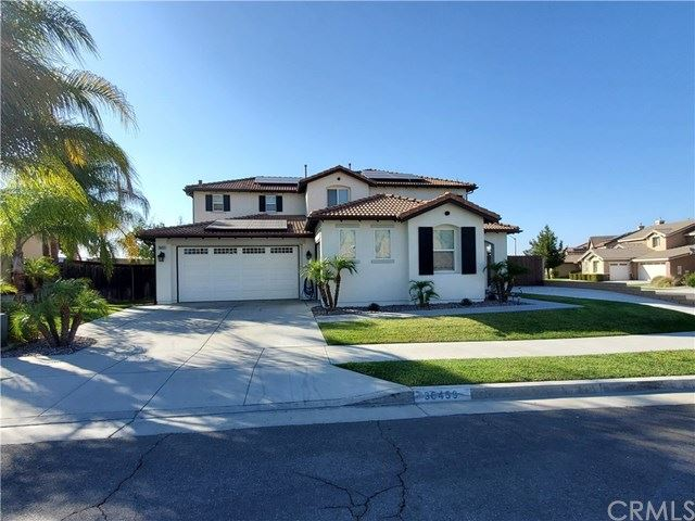36459 Rhubarb Court, Winchester, CA 92596 - MLS#: PW20130498