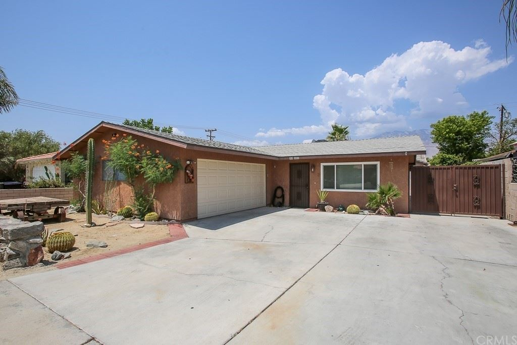 33455 NAVAJO Trail, Cathedral City, CA 92234 - MLS#: PW21131498