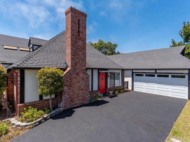 Photo of 1125 Pinewood Drive, Cambria, CA 93428 (MLS # SC21121498)