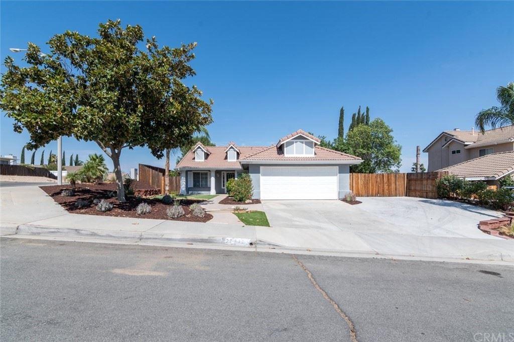 28872 Phoenix Way, Menifee, CA 92586 - MLS#: SW21156498