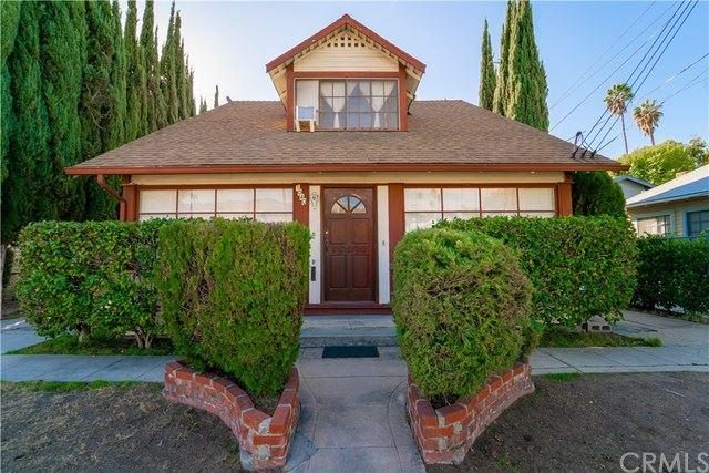 1040 Emerson Street, Pasadena, CA 91106 - #: TR21002498