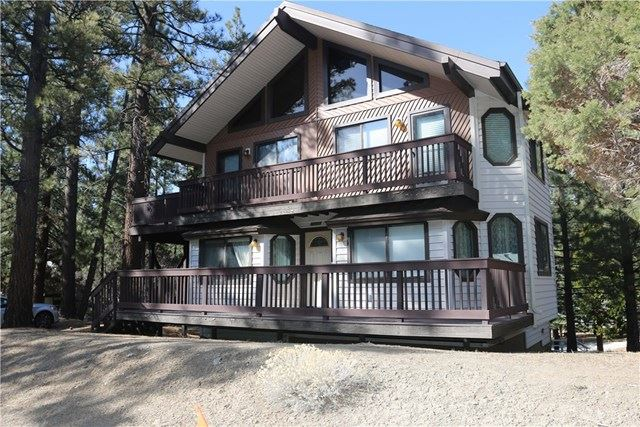 42412 Balboa Lane, Big Bear Lake, CA 92315 - MLS#: TR21083498