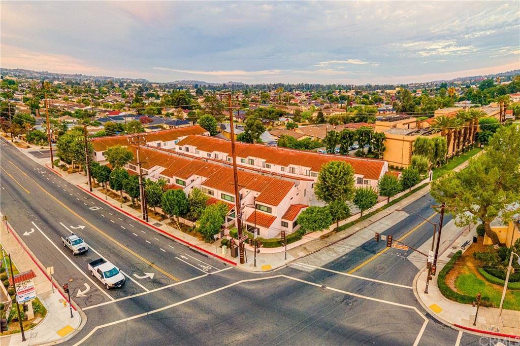 711 S Del Mar Avenue #B, San Gabriel, CA 91776 - MLS#: WS21171498
