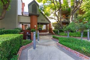 Photo of 1313 Valley View Road #109, Glendale, CA 91202 (MLS # 319004499)