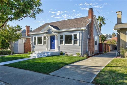 Photo of 87 Hollywood Avenue, San Jose, CA 95112 (MLS # ML81821499)