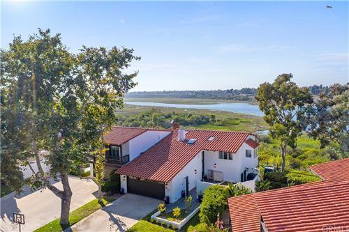 Photo of 2969 Quedada, Newport Beach, CA 92660 (MLS # OC21155499)