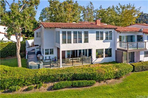 Tiny photo for 2969 Quedada, Newport Beach, CA 92660 (MLS # OC21155499)