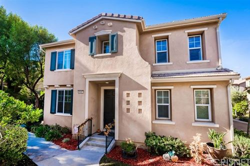 Photo of 25367 Playa Serena Drive, Valencia, CA 91381 (MLS # SR20241499)