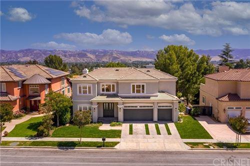 Photo of 4248 Presidio Drive, Simi Valley, CA 93063 (MLS # SR21119499)