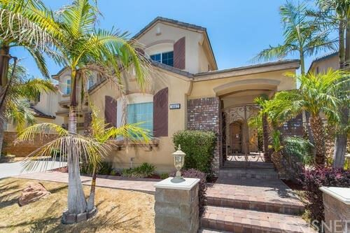 Photo of 5812 Indian Pointe Drive, Simi Valley, CA 93063 (MLS # SR21131499)