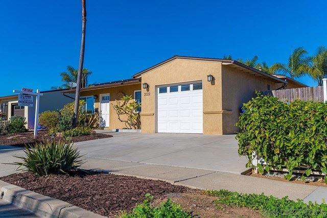 3122 Idlewild Way, San Diego, CA 92117 - #: 210004499