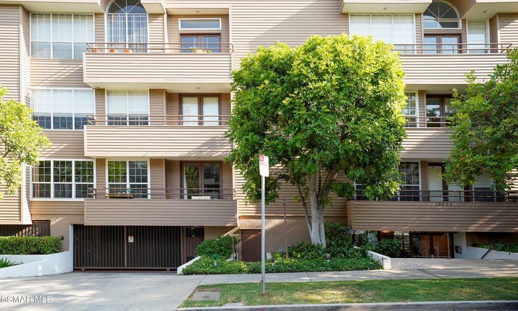 10640 Wilkins Avenue #202, Los Angeles, CA 90024 - MLS#: 221004499