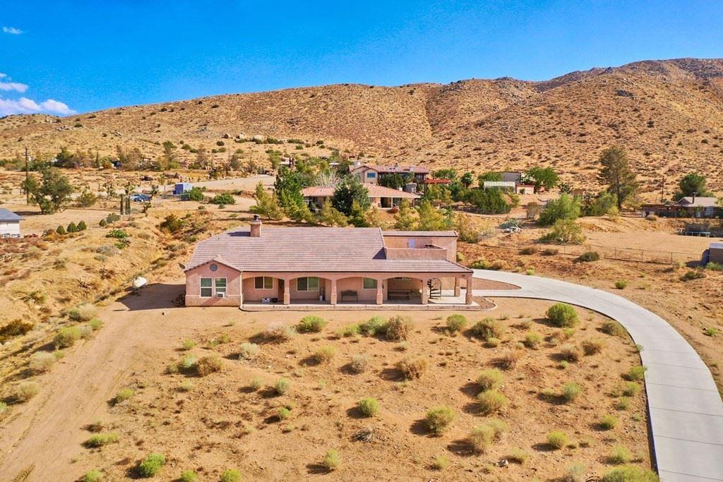 23053 Roundup Way, Apple Valley, CA 92308 - MLS#: 539499
