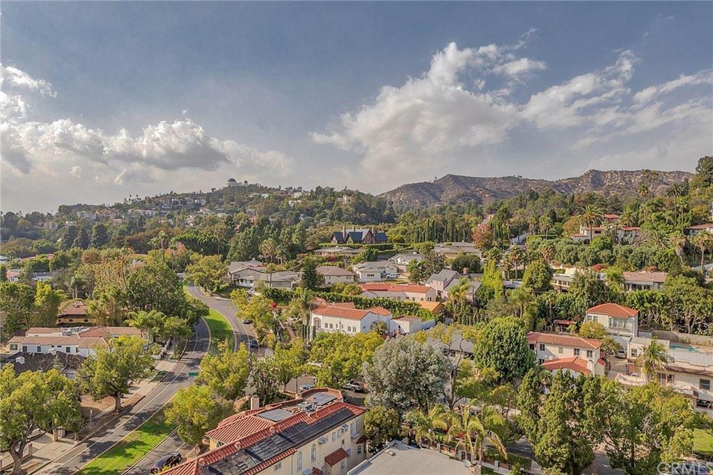 Photo of 4455 Los Feliz Boulevard #1104, Los Feliz, CA 90027 (MLS # BB21218499)