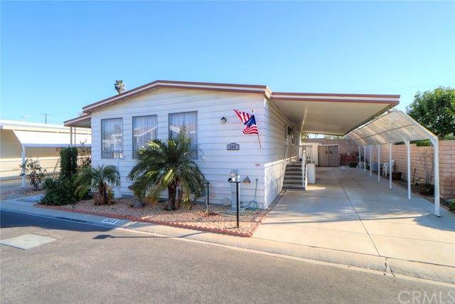 1245 CIENEGA Avenue W #205, San Dimas, CA 91773 - MLS#: CV21041499