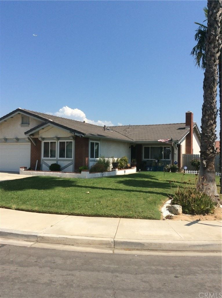 13174 Bagatelle Street, Moreno Valley, CA 92553 - MLS#: DW21199499