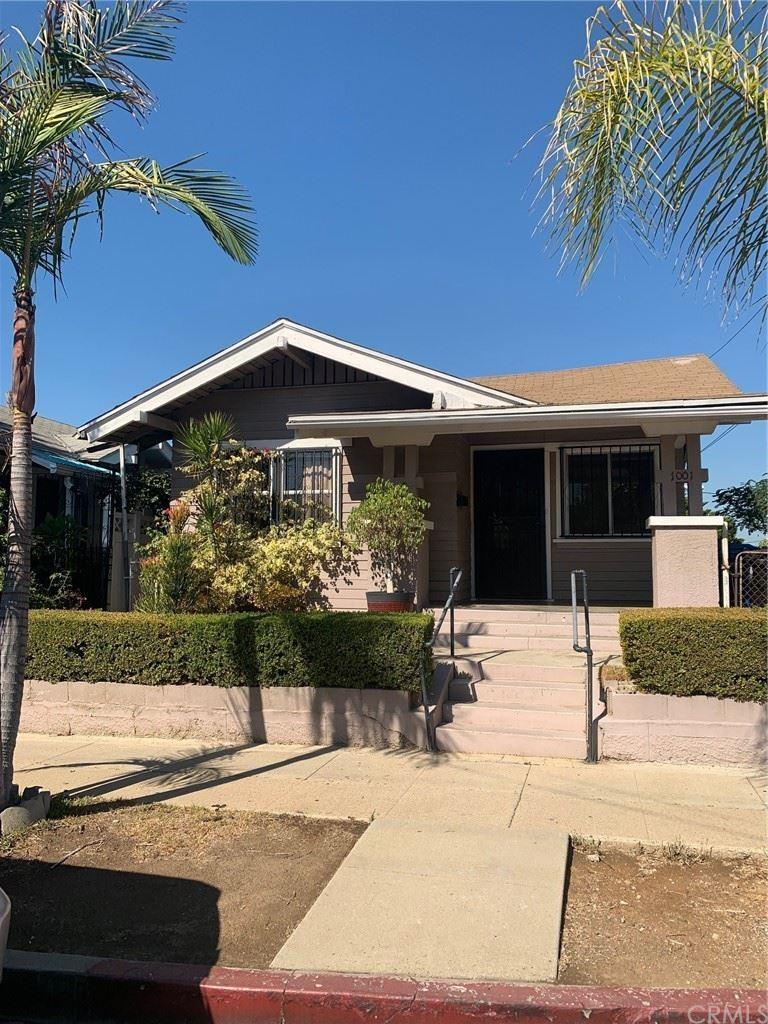 1001 Orme Avenue, Los Angeles, CA 90023 - MLS#: DW21221499
