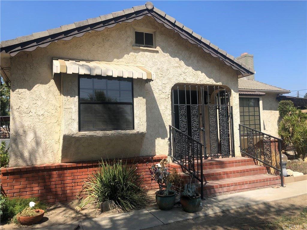 18192 Merrill Avenue, Fontana, CA 92335 - MLS#: EV21197499