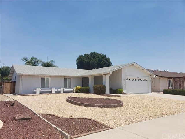 26640 Chambers Avenue, Sun City, CA 92586 - MLS#: IV20112499