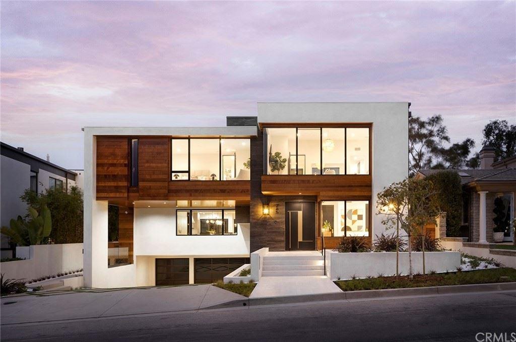 265 Evening Canyon Road, Corona del Mar, CA 92625 - MLS#: OC21128499