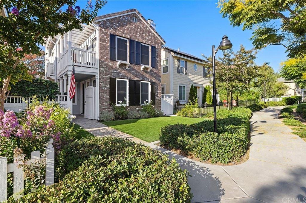 8 Conyers Lane, Ladera Ranch, CA 92694 - MLS#: OC21194499