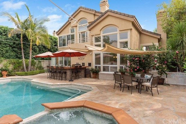 3 Brighton, Rancho Santa Margarita, CA 92679 - MLS#: PW20178499