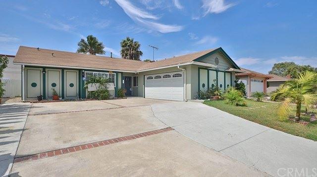 14951 Sabre Lane, Huntington Beach, CA 92647 - MLS#: PW20196499