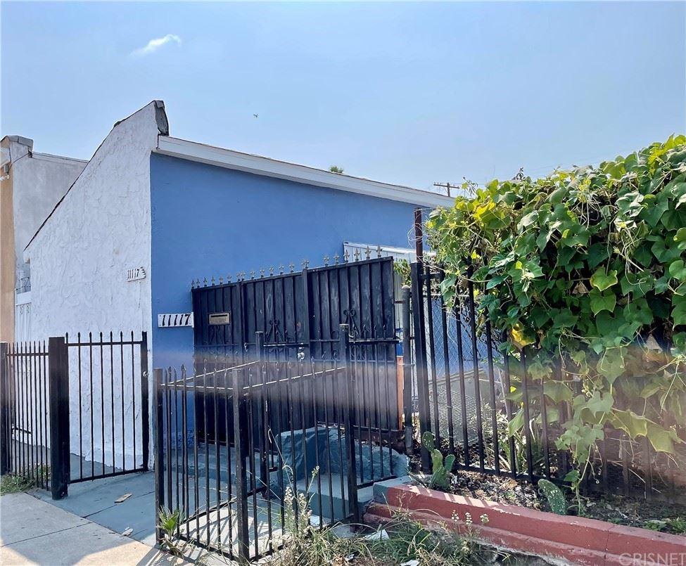 11117 Avalon Boulevard, Los Angeles, CA 90061 - MLS#: SR21188499