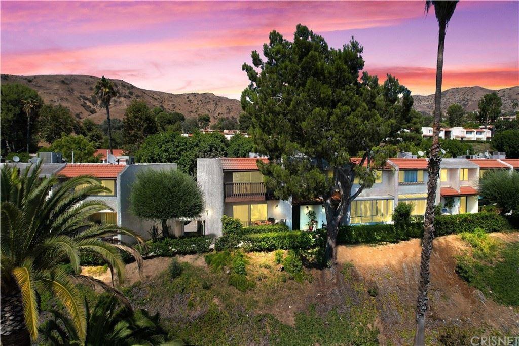 7739 Via Capri, Burbank, CA 91504 - MLS#: SR21202499