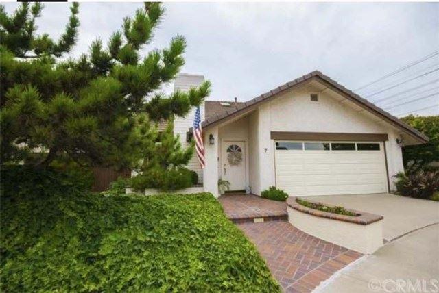 7 Badger, Irvine, CA 92604 - MLS#: WS20244499
