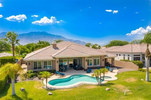 Photo of 12 Via Verde, Rancho Mirage, CA 92270 (MLS # 219047814DA)