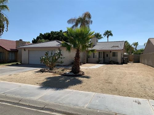 Tiny photo for 68605 Hermosillo Road, Cathedral City, CA 92234 (MLS # 219051444DA)
