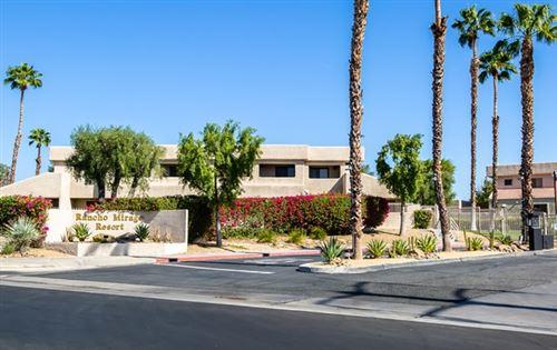 Photo of 34344 Laura Way, Rancho Mirage, CA 92270 (MLS # 219052134DA)