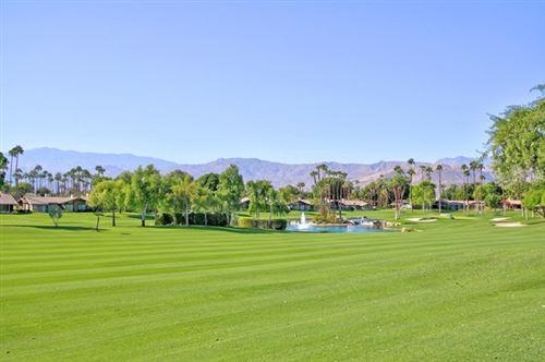 Photo of 117 Bouquet Canyon Drive, Palm Desert, CA 92211 (MLS # 219052144DA)