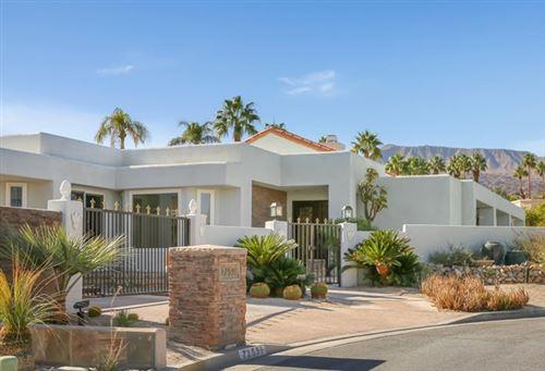 Photo of 72591 Sun Valley Lane, Palm Desert, CA 92260 (MLS # 219055684DA)