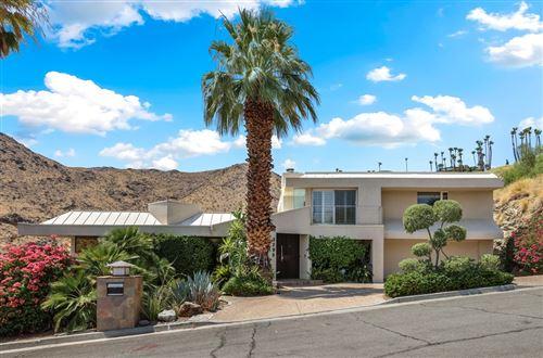 Photo of 3295 Tiger Tail Lane, Palm Springs, CA 92264 (MLS # 219065104DA)