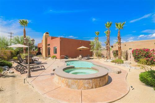 Photo of 74186 Pele Place, Palm Desert, CA 92211 (MLS # 219065284DA)