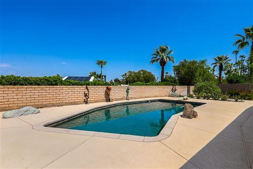 Photo of 71682 Mirage Road, Rancho Mirage, CA 92270 (MLS # 219066304DA)