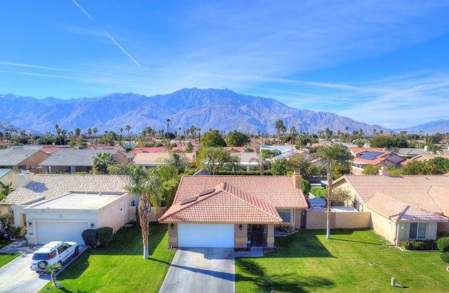 31295 Avenida Del Padre, Cathedral City, CA 92234 - MLS#: 219035694DA