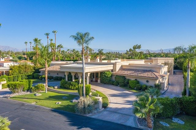 72395 Morningstar Road, Rancho Mirage, CA 92270 - #: 219044964DA